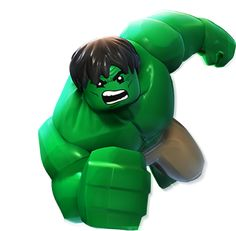 Official home of the LEGO® Marvel™ SuperHeroes - Video Game