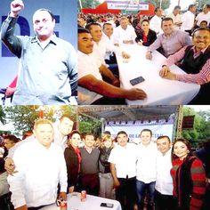 Periodismo sin Censura: Quiero lo mejor para mi gente: Emilio Jiménez Anco...