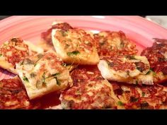 Ready in 1 minute, Cheap and tasty # 104 Quick Easy Meals, Quick Recipes, Cooking Recipes, Cocina Light, 3 Ingredient Recipes, Tasty, Yummy Food, Galette, Cheap Meals