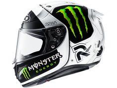 Casco Hjc Rpha11 Indy Lorenzo MC5