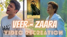 """Full video on YouTube now! Presenting my Bollywood music video cover to the song """"Kyon haha."""" The song """"Kyon Haha"""" is from the classic romantic Yash Raj film """"Veer-Zaara"""" starring Shah Rukh Khan and Preity Zinta in lead roles. Took a trip down to the Nashville, Tennessee and while I was there, I made this spontaneously! It's one of my favorite songs from the Veer-Zaara soundtrack. Comment what you want to see next :) Bollywood Music Videos, Yash Raj Films, Sonu Nigam, Preity Zinta, Lata Mangeshkar, Nashville Tennessee, Soundtrack, Haha, Lyrics"""