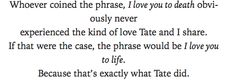 "Miles you will be the end of me Colleen Hoover ""Ugly Love"""