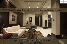 ATS #CasaEspana offers #Splendid flats in #mohali. Buy your dream home in #mohali, #Chandigarh area.Call Now : 9888449029