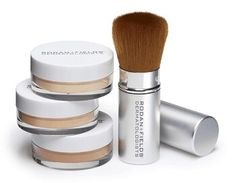 The best mineral makeup.. Rodan and Fields Mineral Peptides Spf 20 .. immediately evens out skin tone and reduces the apperance of redness with light-deflecting minerals.. Available in Light, Medium, and Bronze   https://jfeinmel.myrandf.com/  https://jfeinmel.myrandf.biz/