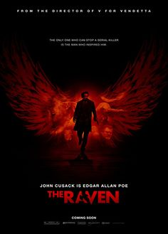 =========The Raven========== Review and Rate movie at www.currentmoviereleases.net