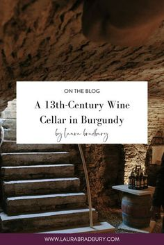 Want to see more of our 13th Century wine cellar under the streets of Beaune? Just click here: www.laurabradbury.com #beaune #burgundy #winelover #burgundywine #winecellar #frenchwine #labellevie #invinoveritas Come and visit our 13th Century Wine Cellar under the streets of Beaune in France. #beaune #wine #winelover #france #burgundy Burgundy France, Burgundy Wine, Wine Bistro, Famous Wines, French Lifestyle, French Wine, French Food, Wine Fridge, In Vino Veritas