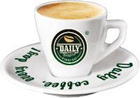 Šálka na kávu espresso (Daily Coffee)