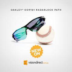 c8d4464c6d Product spotlight on Vision Direct | Oakley OO9181 Radarlock Path Gafas De  Sol De Oakley,