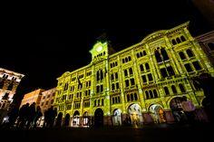 circuitozero Vmap - Lightup christmas - Tergeste2K15 Trieste Italy