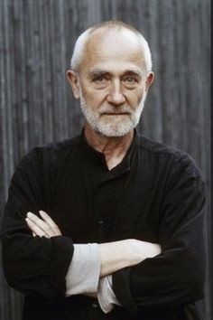 """""""The strength of a good design lies in ourselves and in our ability to perceive the world with both emotion and reason."""" - Peter Zumthor 