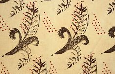 A Textile a Day: Enid Marx