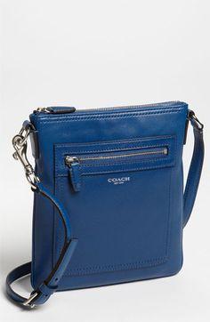 COACH 'Legacy' Leather Crossbody Bag | Nordstrom