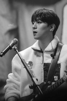Day6, Park Sung Jin, Bob The Builder, Fandom, Album, Kpop Groups, Boyfriend Material, Cool Bands, My Love