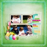 A Project by fruitysuet from our  Scrapbooking Gallery originally submitted 03/09/12 at 10:35 AM