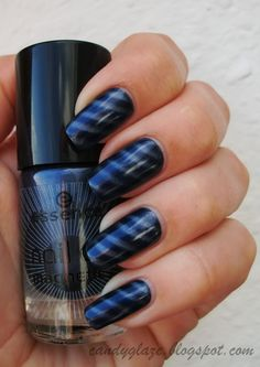Candy Glaze: NEW: Essence - Spell Bound! Magnetic Nail Polish, Bright Nails, Make Up, Make It Yourself, How To Do Nails, Hair And Nails, Hair Makeup, Nail Designs, Nail Art