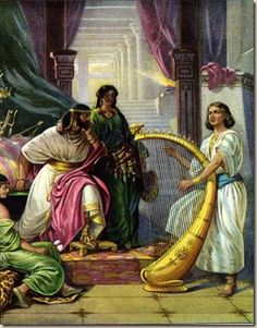 david musico biblia - Buscar con Google