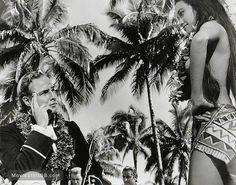 Marlon Brando, El Divo, Trevor Howard, Tahiti Nui, Mutiny On The Bounty, Hollywood, Film Director, American Actors