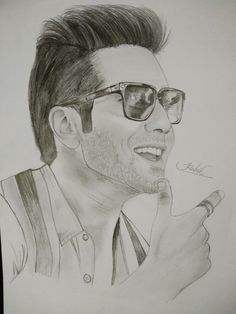 Karan Name Wallpaper In 3d Learn How To Draw Varun Dhawan Celebrities Step By Step