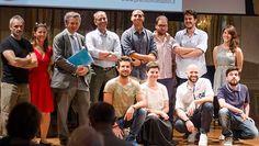 Cinquew News: I vincitori del Premio Internazionale Mattador. Mi...