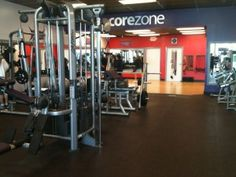 Open own gym