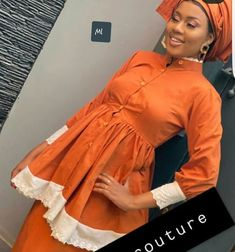 African Lace Dresses, Latest African Fashion Dresses, Mode Abaya, How To Make Clothes, African Beauty, Colourful Outfits, Hijab Fashion, My Style, Womens Fashion