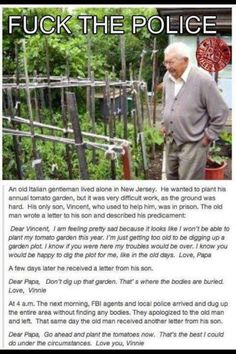 Please pardon the curse word, but the story is awesome.