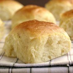 Brioche Buns Recipe - Crunchy Creamy Sweet & ZipList