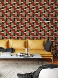 Modern wallpaper, Wallpaper for living room modern Commercial Furniture, 3d Wallpaper, Eclectic Style, Living Room Modern, Luxury Furniture, Budapest, Home Accessories, Designers, Inspirational