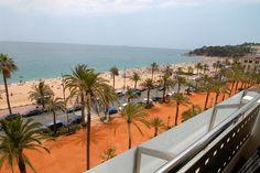 Lloret De Mar,Spain