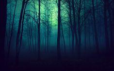 tumblr nature dark - Buscar con Google