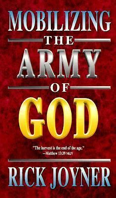 21 best rick joyner images on pinterest friends family a quotes mobilizing the army of god by rick joyner 1996 paperback fandeluxe Choice Image