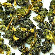 Tea review: Shanglinxi Long Feng Xia Oolong Tea from T-Oolong Tea by Sororiteasisters