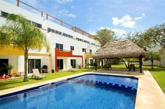 Townhomes Sale - 3 Story in Playa del Carmen! - MEXICO REAL ESTATE - MRE