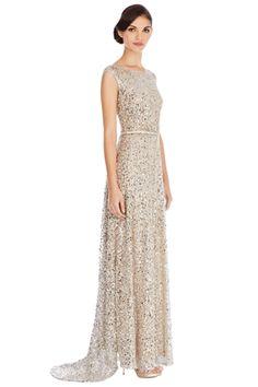 Dresses   Greys DESIRE SEQUIN MAXI   Coast Stores Limited