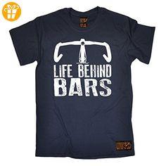 Ride Like The Wind Herren T-Shirt, Slogan Gr. XXXXL, navy - Shirts mit spruch (*Partner-Link)