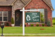 Is This September the Perfect Month to Buy a Home?  It's the perennial question, and one that both consumers and the media have asked me incessantly over the past few weeks: When is the best time of year to buy a home?