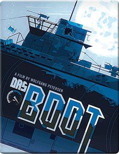 Das Boot SteelBook