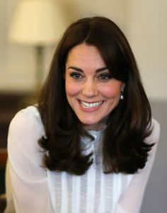 Duchess Of Cambridge Gets Down To Work As Guest Editor Of HuffPost UK For