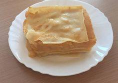 Rakott krumplis tészta | Klaudia Czinkoczki receptje - Cookpad receptek