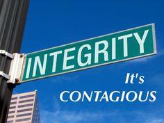 How True Leaders Demonstrate Unwavering Integrity