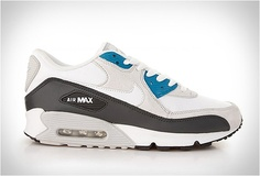 Nike Air Max 90 | Grey Teal Black