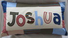 cute pillows for kids beds! :)
