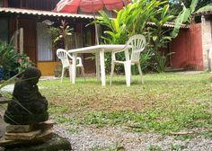 Ganhe uma noite no Chalé Charmoso - Chalés para Alugar em São Sebastião no Airbnb!