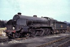 30765 Sir Gareth Class N15 4-6-0 Southern Trains, Severn Valley, Steam Art, Southern Railways, Steam Railway, Train Times, British Rail, Old Trains, King Arthur