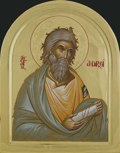 St Andrews, Troops, Nostalgia, Saints, Romania, Painting, Art, Byzantine Icons, Fresco