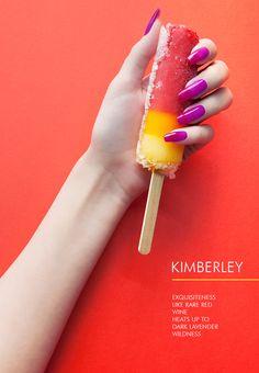Mood Colors, Colours, Bio Sculpture, Gel Manicure, Stylish Nails, Nail Trends, Evo, Fun Nails, Nail Art
