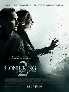 Conjuring 2 : Le Cas Enfield FRENCH DVDRiP 2016