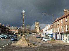 Bedale, Yorkshire
