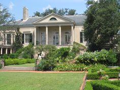 LongVue Mansion Gardens