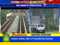 India tightens security on Pakistan border after Punjab attack | Daily Mail Online - http://news54.barryfenner.info/india-tightens-security-on-pakistan-border-after-punjab-attack-daily-mail-online/